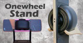 Onewheel Stand