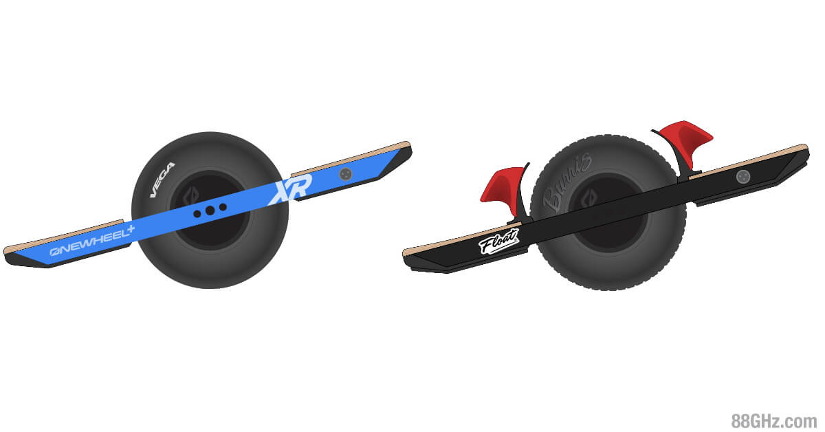 Onewheel color combos 88Ghz